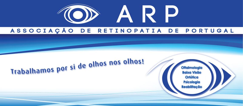 Associação de Retinopatia de Portugal