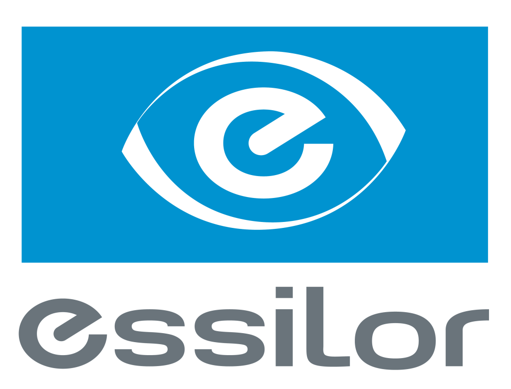 logotipo essilor